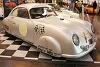 Aerodynamisch optimiert: Porsche 365 Le Mans Coupe