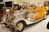 Der Star of India: Rolls Royce von 1934